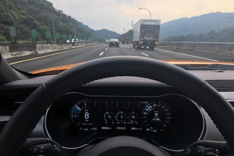 車廠與駕駛想的不同!車主最想要的安全配備,沒有自動駕駛這一項...
