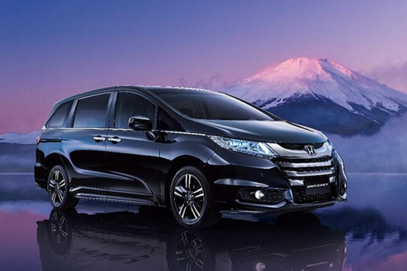 不懼休旅車全球熱賣,MPV 車型這 4 大優點不容小覷!