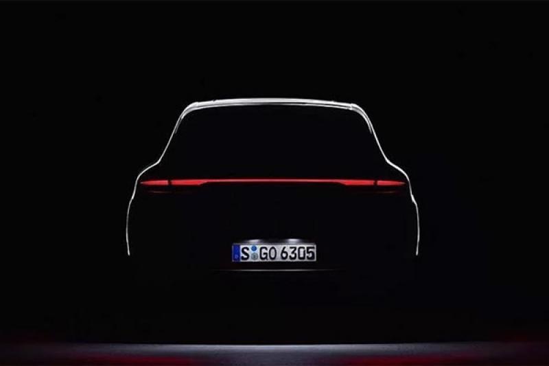 小改款 Porsche Macan 今日登場,更強動力成焦點!