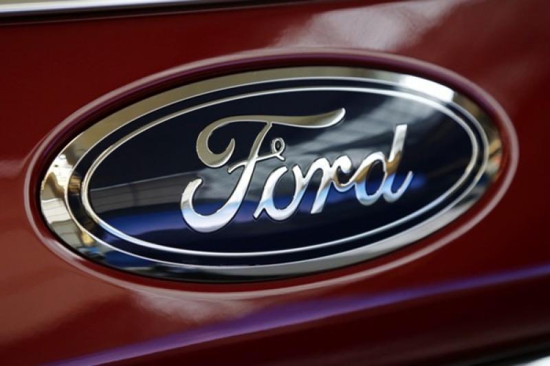 福特成立自駕公司 豪擲40億美元開發