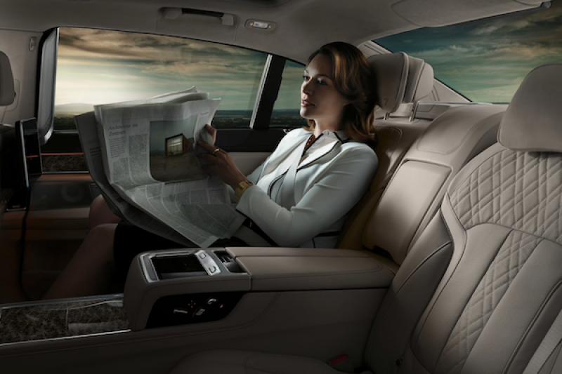 美國公布 10 款乘坐最舒適豪華車款,德國車入選最多!