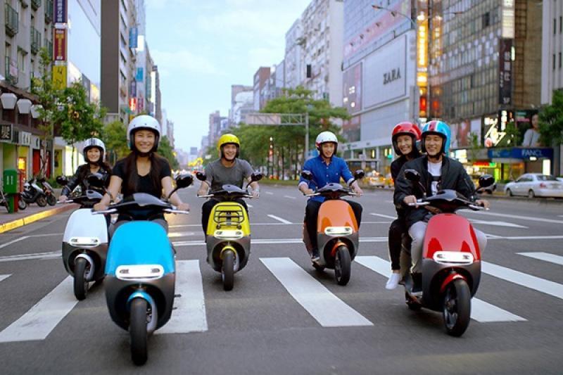 回應 Kymco Ionex 預購起跑?Gogoro 發表最新購車優惠方案!