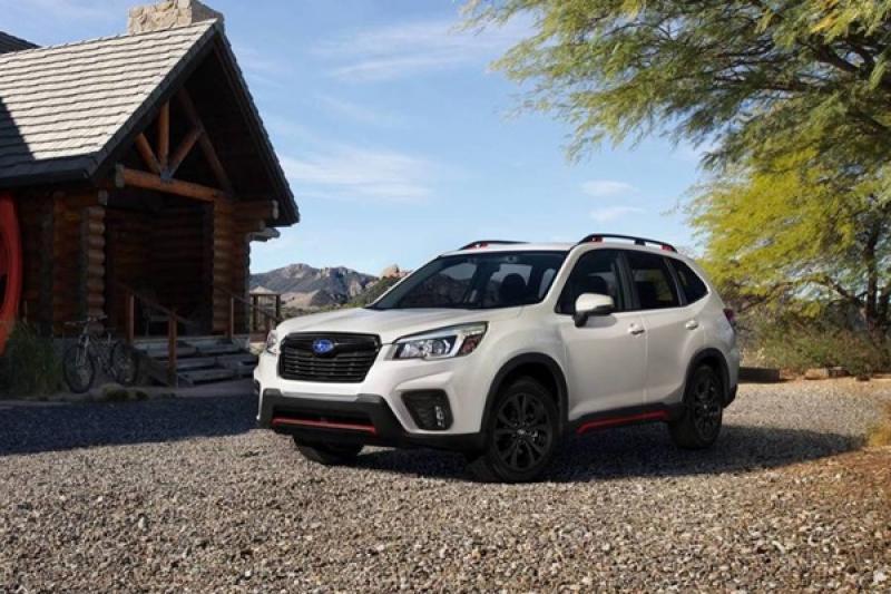 最多比預售價降 3.2 萬!全新 Subaru Forester 台灣正式上市(內有影片)