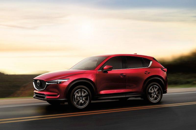 美國 Mazda CX-5 準備推柴油車,外媒質疑只剩大扭力優勢?