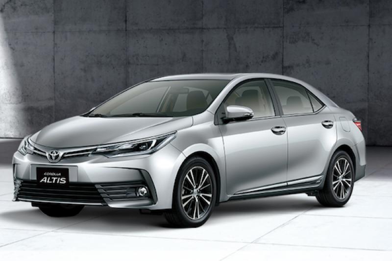 大改款 Toyota Corolla 明年初有望亮相!日媒公布繪製預想圖