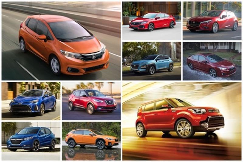 符合年輕人喜愛、又讓父母放心,這 10 款車很適合首購族!