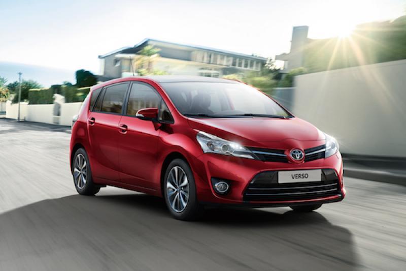 MPV 在歐洲真的不受歡迎?Toyota 7 人座車款確定停售