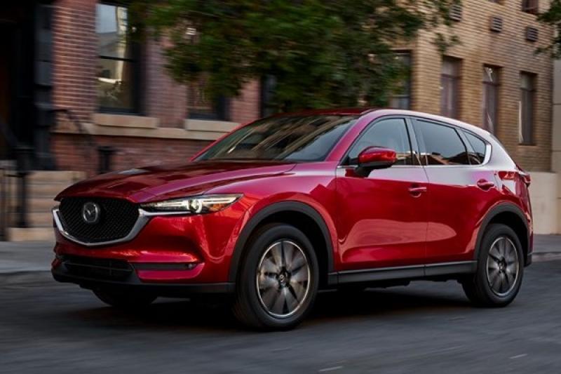 日本 Mazda CX-5 最新型錄曝光!2.5 升渦輪引擎確定搭載
