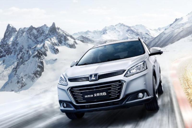 納智捷 U6 中國新年式車型即將推出,與台灣版差別在哪?