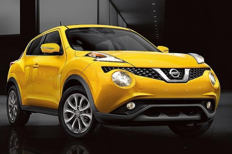 Nissan 全球設計總監透露:全新 Juke 跨界休旅今年便會亮相!