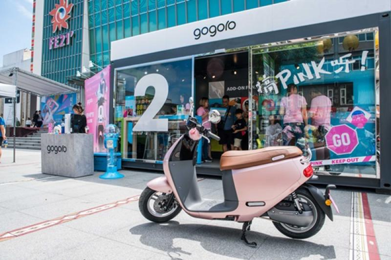 暑假旺季接單暢旺,Gogoro 宣布 8 月份銷售近 8,000 台!