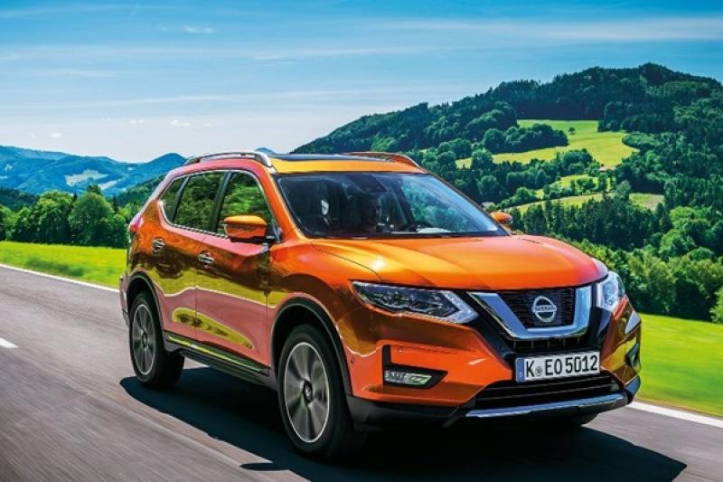 日媒曝光 Nissan X-Trail 大改款消息,2 大全新動力成焦點!