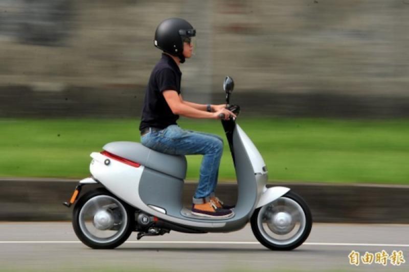 YAMAHA 攜手 Gogoro 打造電動機車 最快明年問世