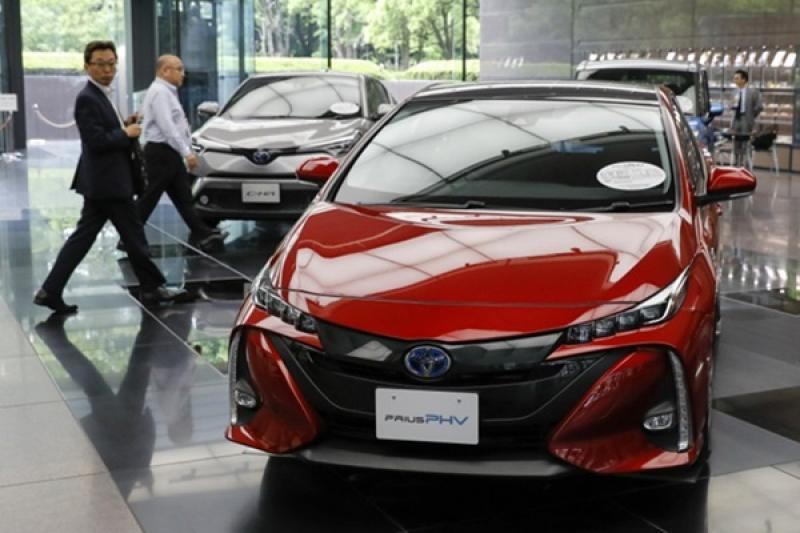震撼!傳豐田將與中國車廠分享油電混合系統技術