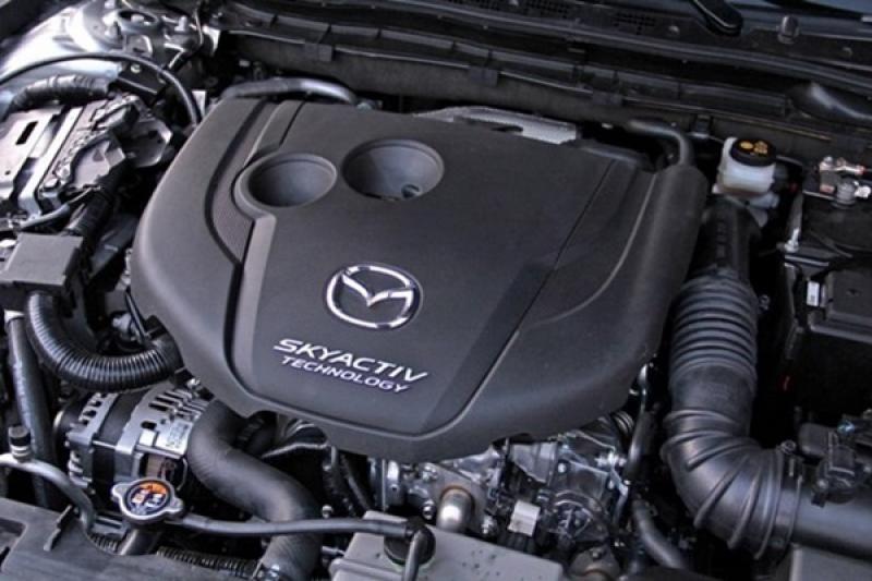Mazda 準備推新一代柴油引擎,日媒預估將有 48V 微油電!