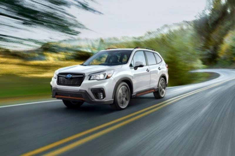 日本 Subaru Forester 受歡迎,關鍵就在全新油電動力!
