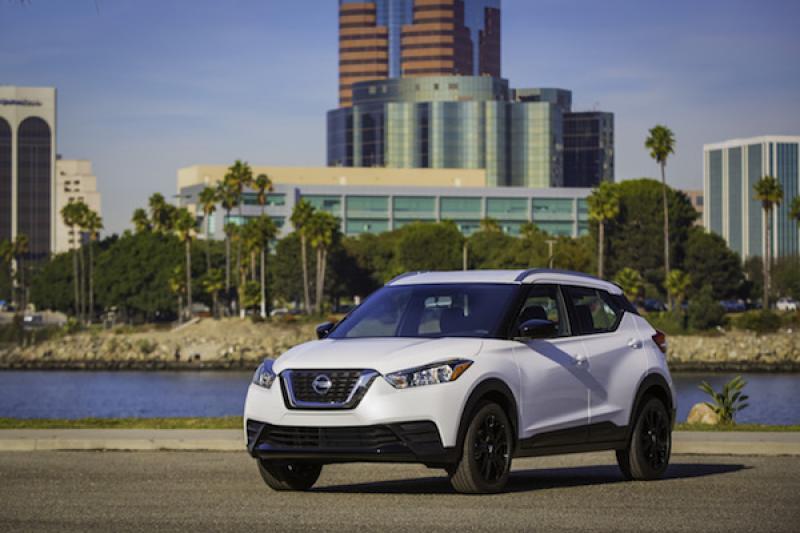 官方還沒宣布,Nissan Kicks 規配卻被網友搶先爆料!