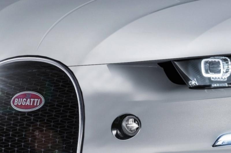 超跑 SUV 熱潮還沒完,Bugatti 也有望推休旅車!