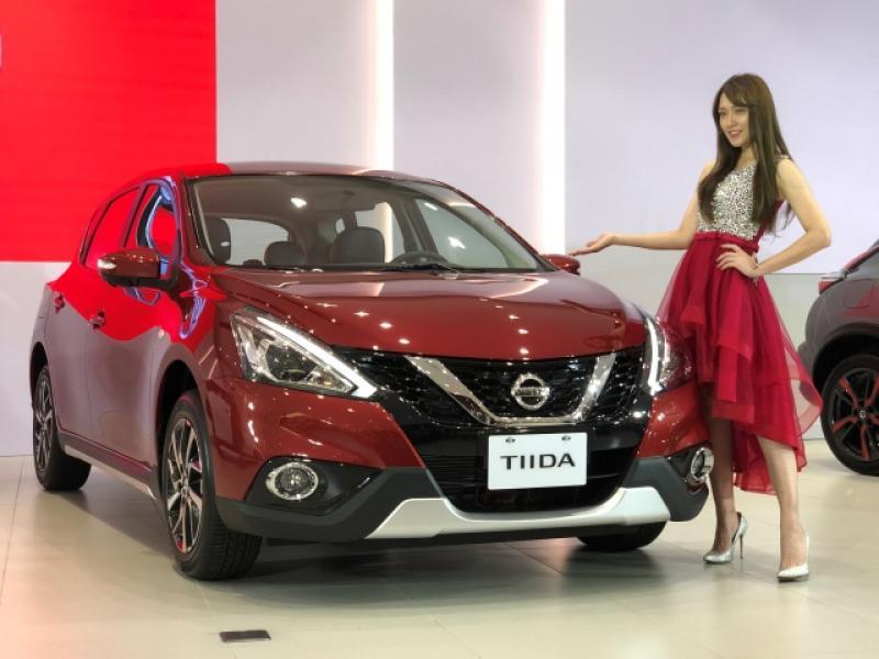 2 款主力國產車全標配 6 安!Nissan 公布 2019 年式新車資訊(內有相片集) - 自由電子報汽車頻道
