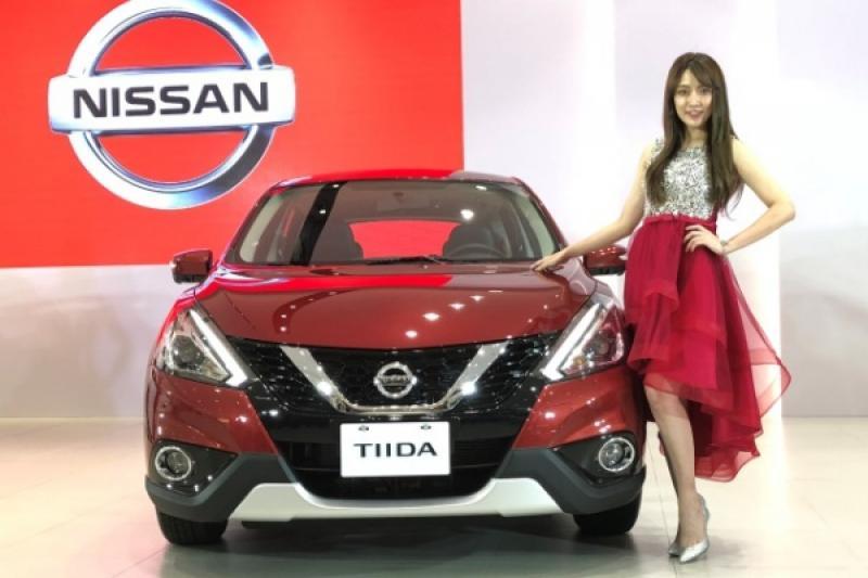 2 款主力國產車全標配 6 安!Nissan 公布 2019 年式新車資訊(內有相片集)