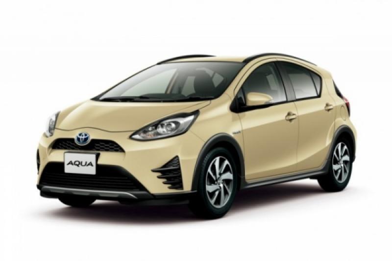 Toyota Prius C 跨界車型要來了,和泰預告 10 月 9 日發表!