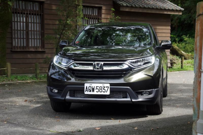 Honda CR-V 新年式有望 10 月中發表!但恐無 100 萬有找車型?