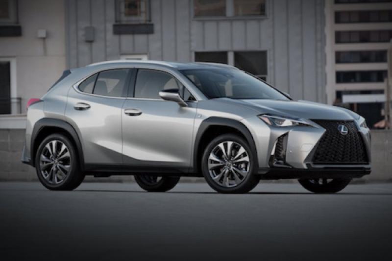 Lexus 首款電動車何時有下文?日媒透露明確時間點