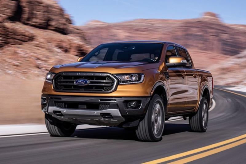 開發成本有效降低,Ford 與 VW 合作推全新皮卡和商旅車!