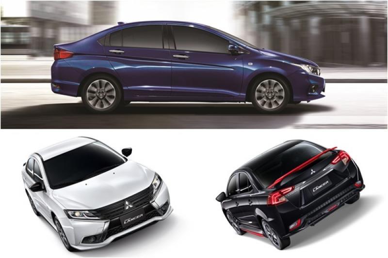 日系國產車「色」誘年輕購車族群,安全配備同步升級更超值!