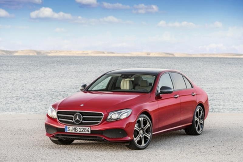 跟進小排氣渦輪熱潮!M.Benz E-Class 小改有望導入 1.5T 引擎