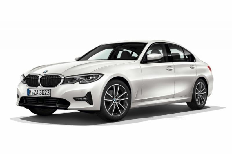 巴黎車展今開幕,BMW 全新 3 系列造型搶先看!(內有相片集)