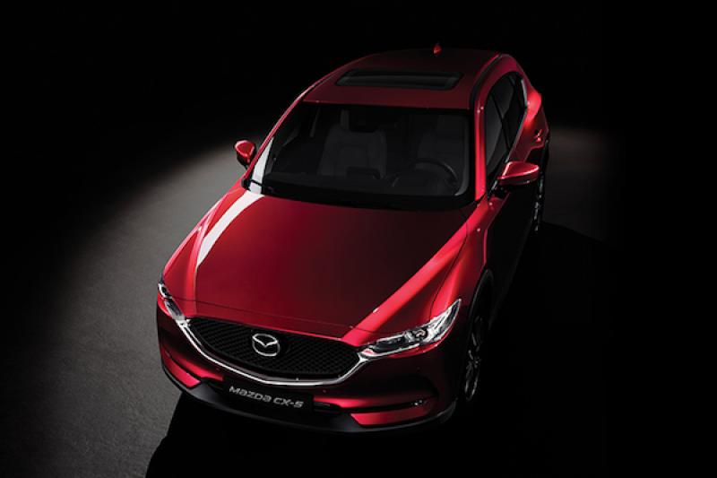 Mazda 柴油車引擎噴水風波,原廠再釋出最新補償方案!