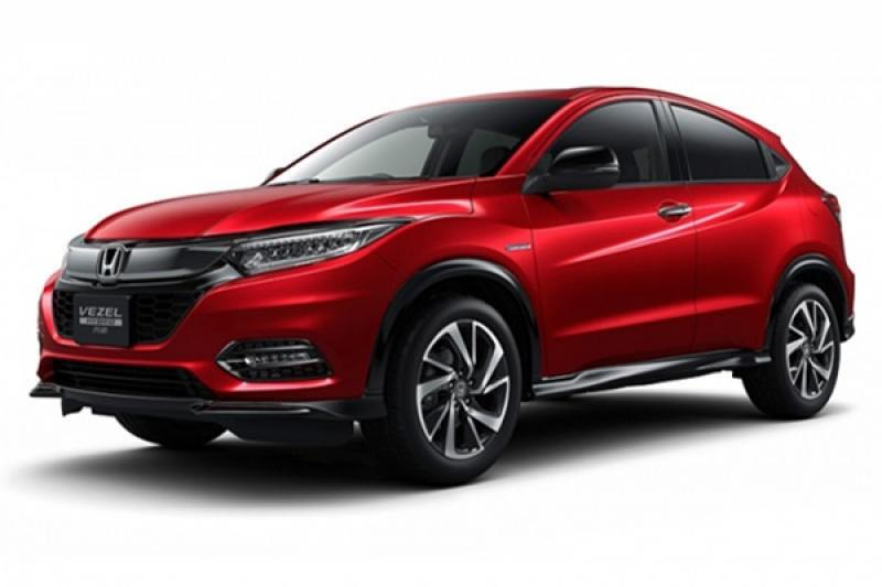 第三種動力有望!日本 Honda HR-V 擬新增 1.5 升渦輪