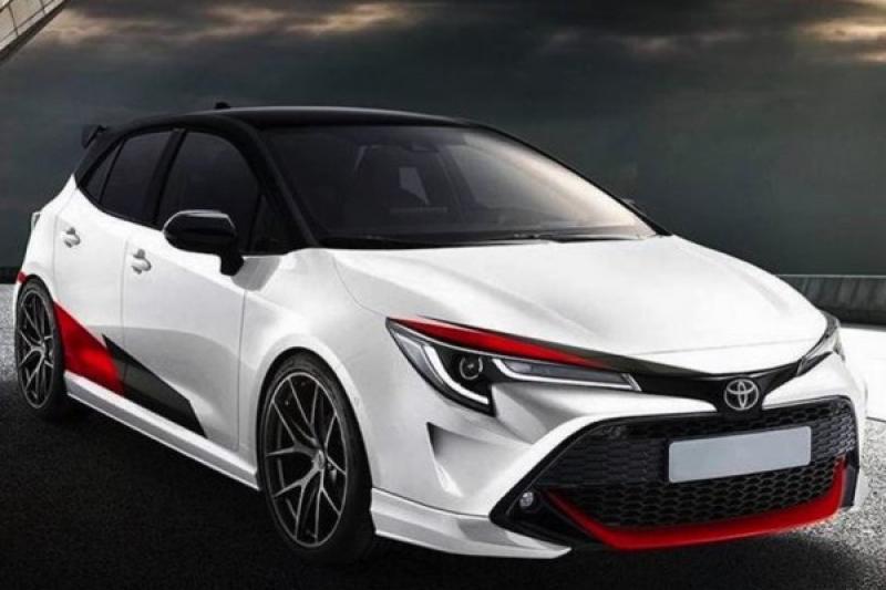 你所不知道的高性能版 Toyota,Auris GRMN 即將成真?