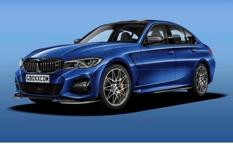 BMW 大改款 3 系列才剛出,家族最強 M3 已在摩拳擦掌!