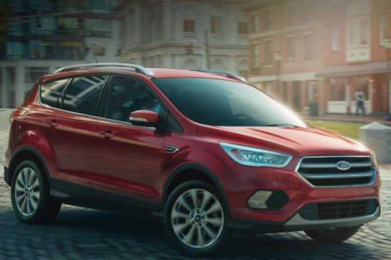 SUV 為何能持續全球熱賣?外媒找到很多人都認同的原因