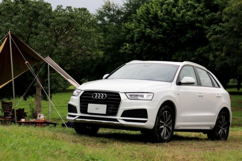 大改款台灣沒下文,Audi 先開賣 Q3 精彩無限版特仕車!(內有相片集)