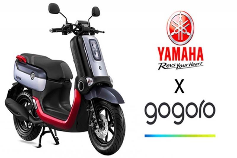 不只 Yamaha!2 家台機車廠傳將 Gogoro 最新結盟對象