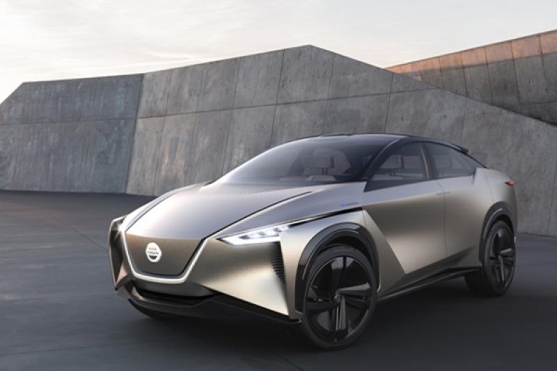 最便宜的電動 SUV?Nissan Leaf 跨界休旅資訊曝光