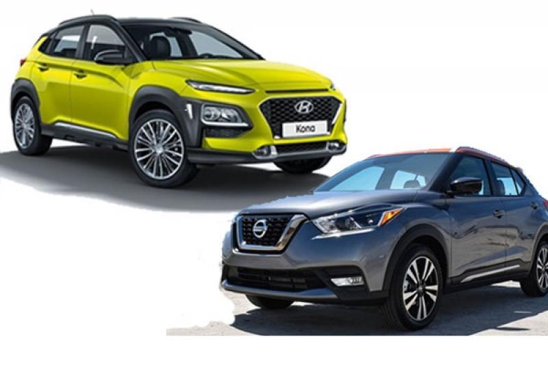 除了 Nissan Kicks,跨界小型 SUV 還有 Hyundai Kona 值得等!