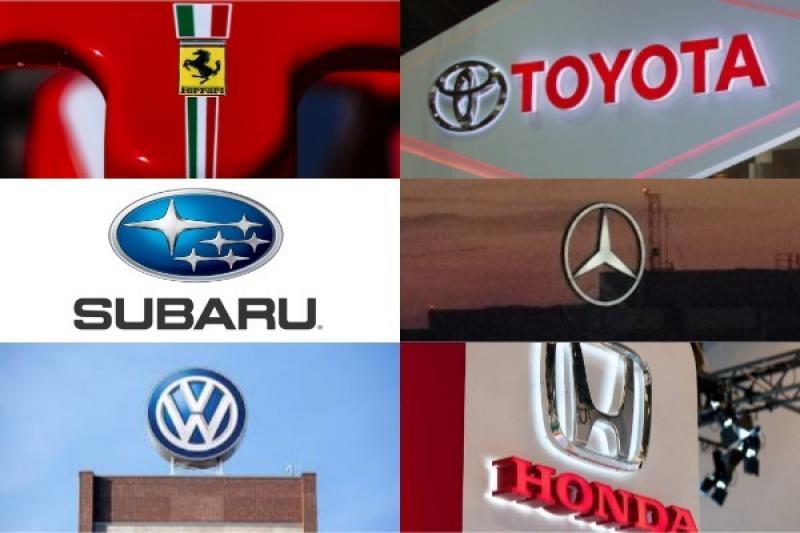 只有「它」雙位數成長!2018 全球最有價值汽車品牌公佈