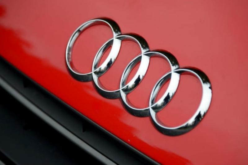 經典四環標誌將消失?傳 Audi 將換上全新 Logo !