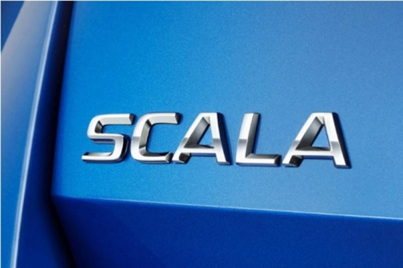改名再戰掀背車市場?Skoda Rapid 可望更名為 Scala