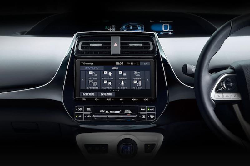 日本車用導航滿意度誰最好?J.D.Power 公布調查結果