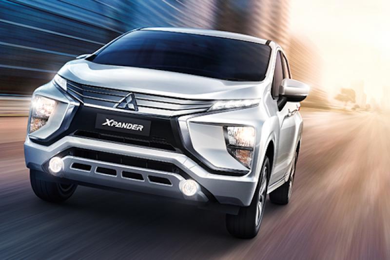 不再是東南亞專屬車款!三菱 Xpander 有望進攻海外市場銷售