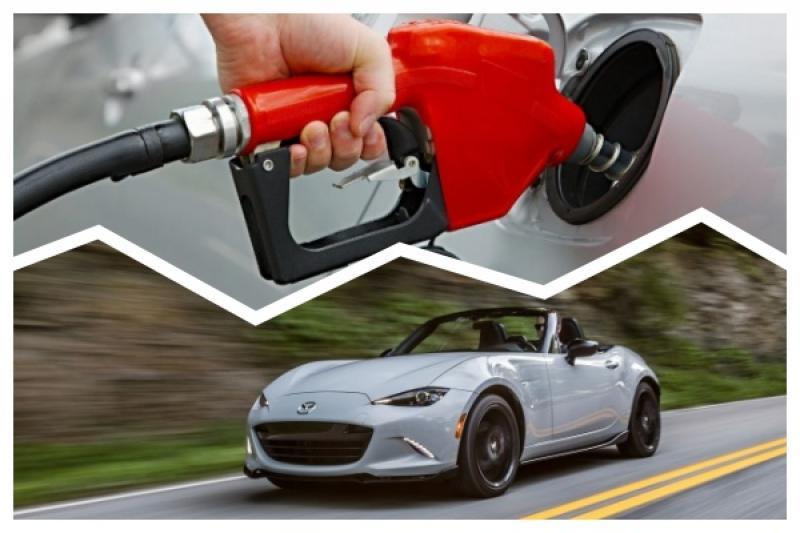 性能、油耗只能擇一?《消費者報告》推薦:各級省油又跑得快車款 TOP 3!