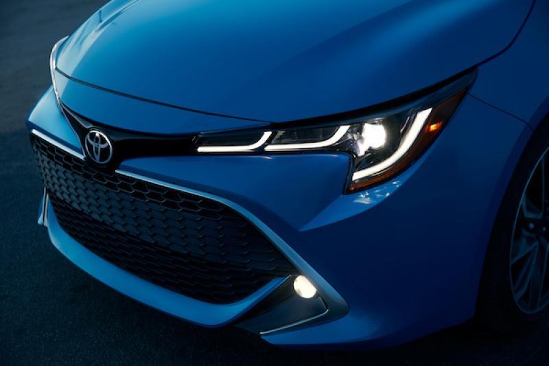 想買大改款 Toyota Altis 還要等多久?外媒透露更明確時間點