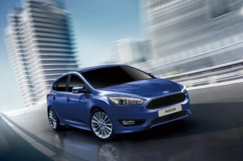 台灣第 3 代 Ford Focus 正式停產!大改款導入台灣時間不遠了?