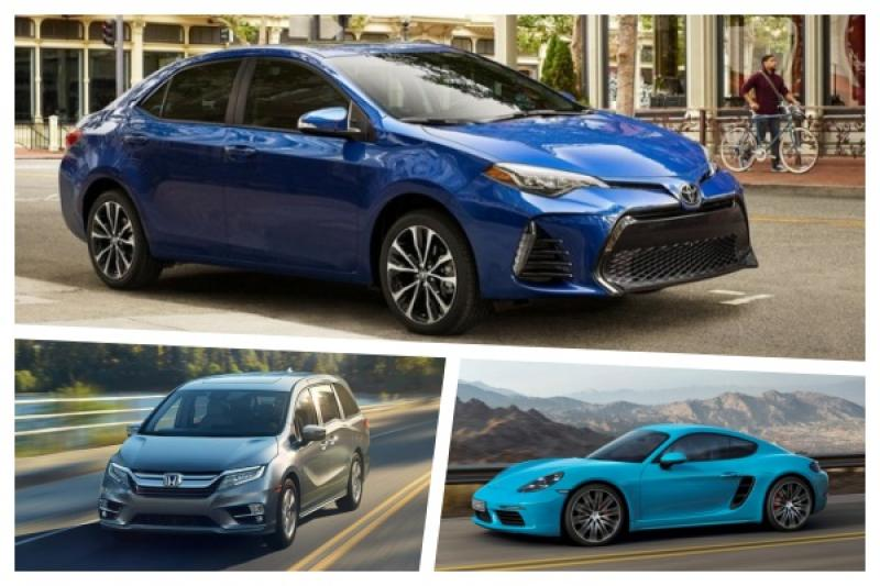 汽車維修費落差高達 7 倍! 美網站公布各級距最便宜的車款分別是......