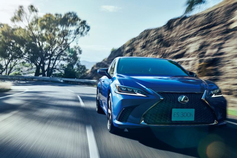 Lexus 未來新車規劃明朗化,2 款經典車系恐將淡出!